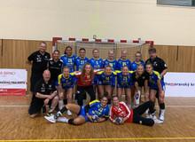 Erster Turniersieg des HC Leipzig unter Cheftrainer Fabian Kunze