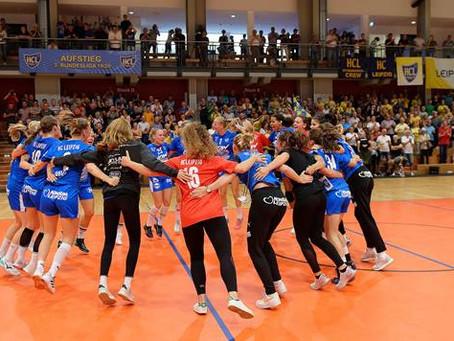 Sachsen-Derby gegen BSV Sachsen Zwickau