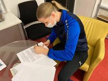 HC Leipzig vermeldet zwei Vertragsverlängerungen