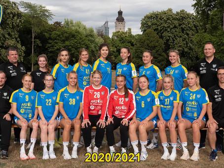 Weibliche A-Jugend-Bundesliga 2020/2021