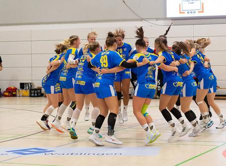 VfL Waiblingen – HC Leipzig 21:27 (13:15) – Da sind Sie !