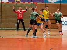 HC Leipzig – SG 09 Kirchhof 27:20 (13:12)