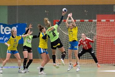 TSV Nord Harrislee vs. HC Leipzig 32:27 (16:13)