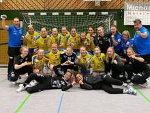 Erfolgreiches Wochenende für den HC Leipzig