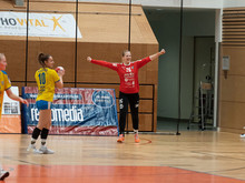 HC Leipzig vs. TVB Wuppertal 30:16 (13:6)