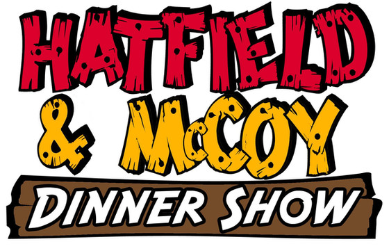 We will be having a book signing event at The The Hatfield & McCoy Dinner Show