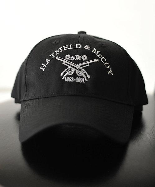 Hatfield & McCoy Hat