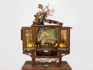 In Quest of Beauty: Assemblage in the Ahmanson Collection