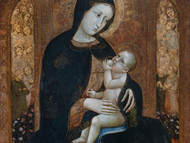 Blessed Art Thou: Images of the Virgin Mary in the Ahmanson Collection