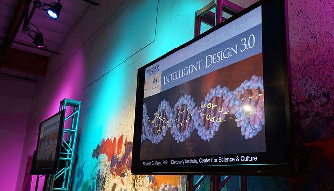 Intelligent Design 3.0