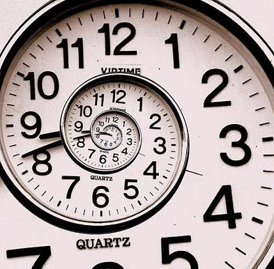 Borrowed Time, Borrowed Place