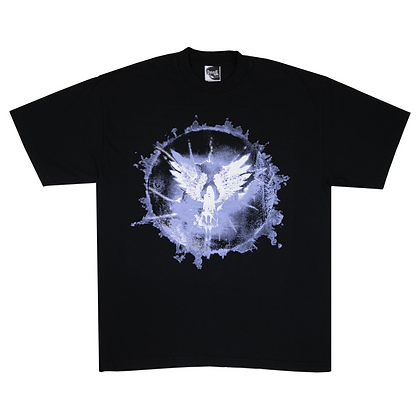 """""""SHATTERED DREAMS"""" TEE"""