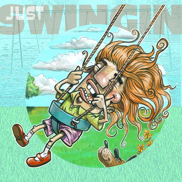 Just Swingin