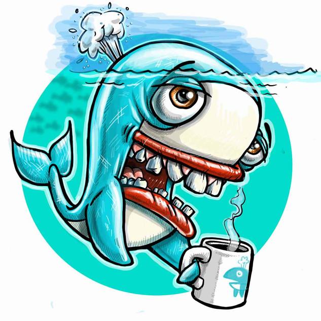 Whale Coffee
