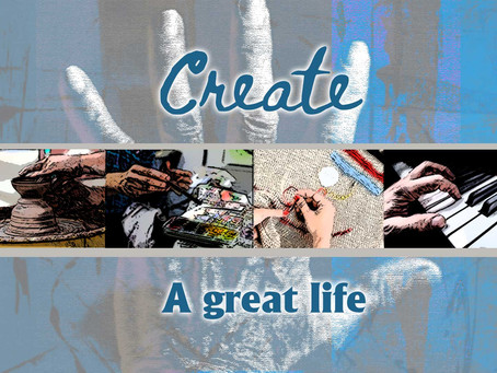 Create a Great Life