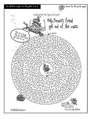 Fernnie Puzzles-round maze.jpg