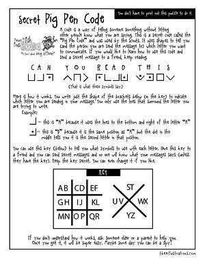 Pig PEn code-Fernnie Puzzles.jpg