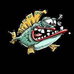 Laff-green-fish2.png