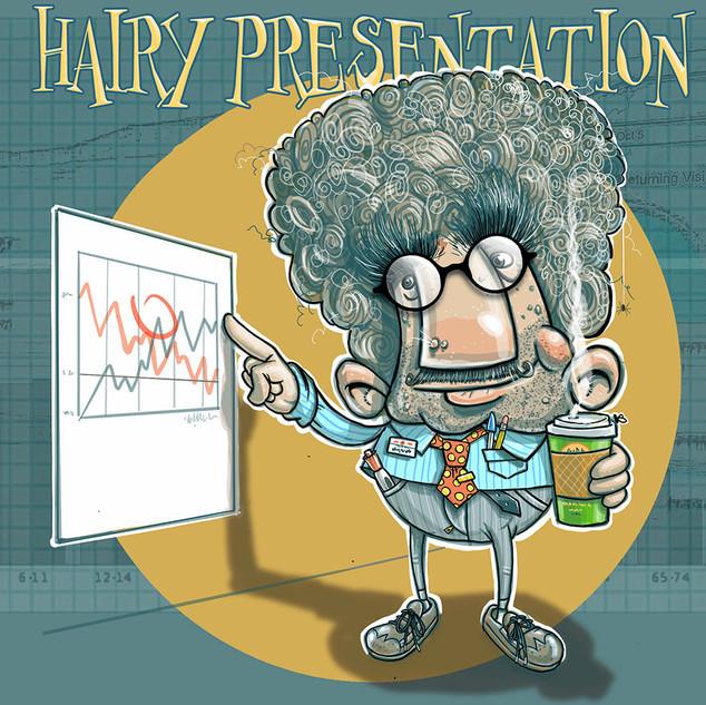 Hairy Presentation