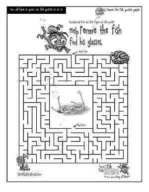 Fernnie Puzzles-center maze.jpg