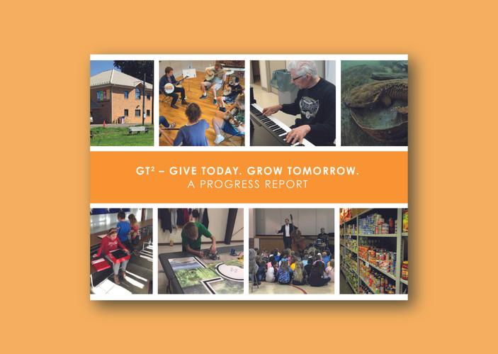 GT2 Report