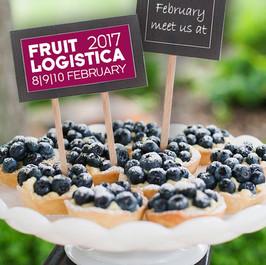 Fruitlogistica 2017
