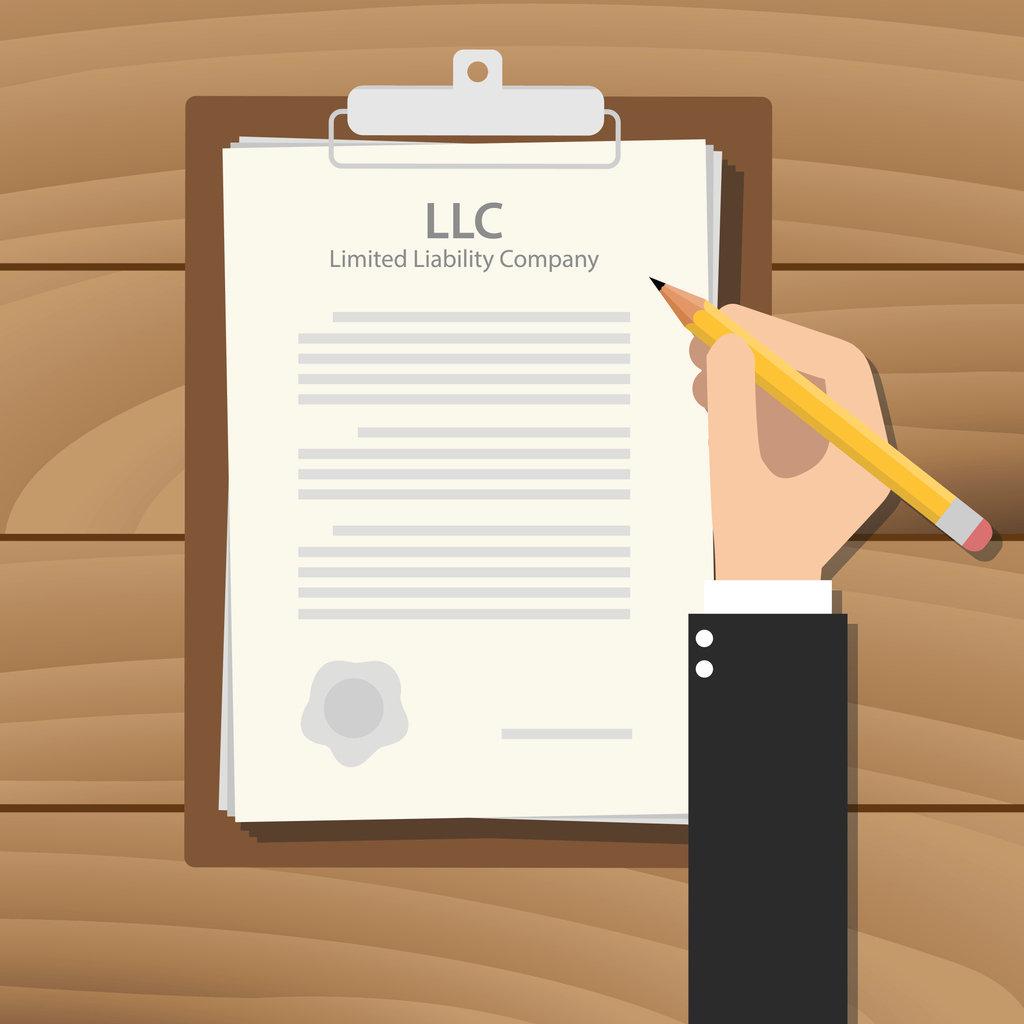 LLC & PLLC