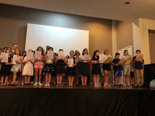 Greek School: Enrolment Info