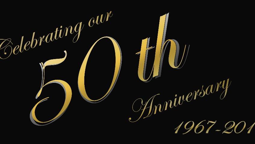 50 Years...