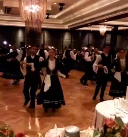 Paroula's Dance Troupe