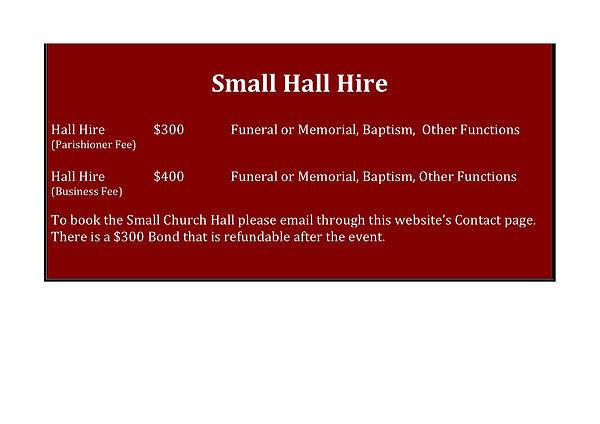 Small Hall Fees.jpg