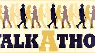 Our Walk-a-thon