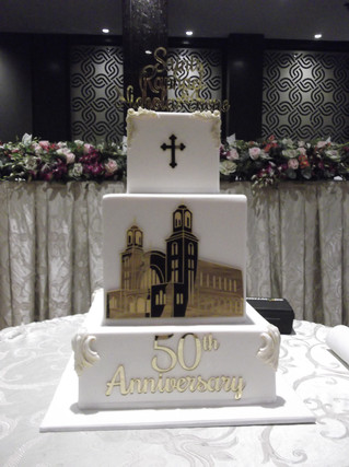 Congratulations on 50 Years!!