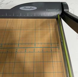 Paper Cutters...