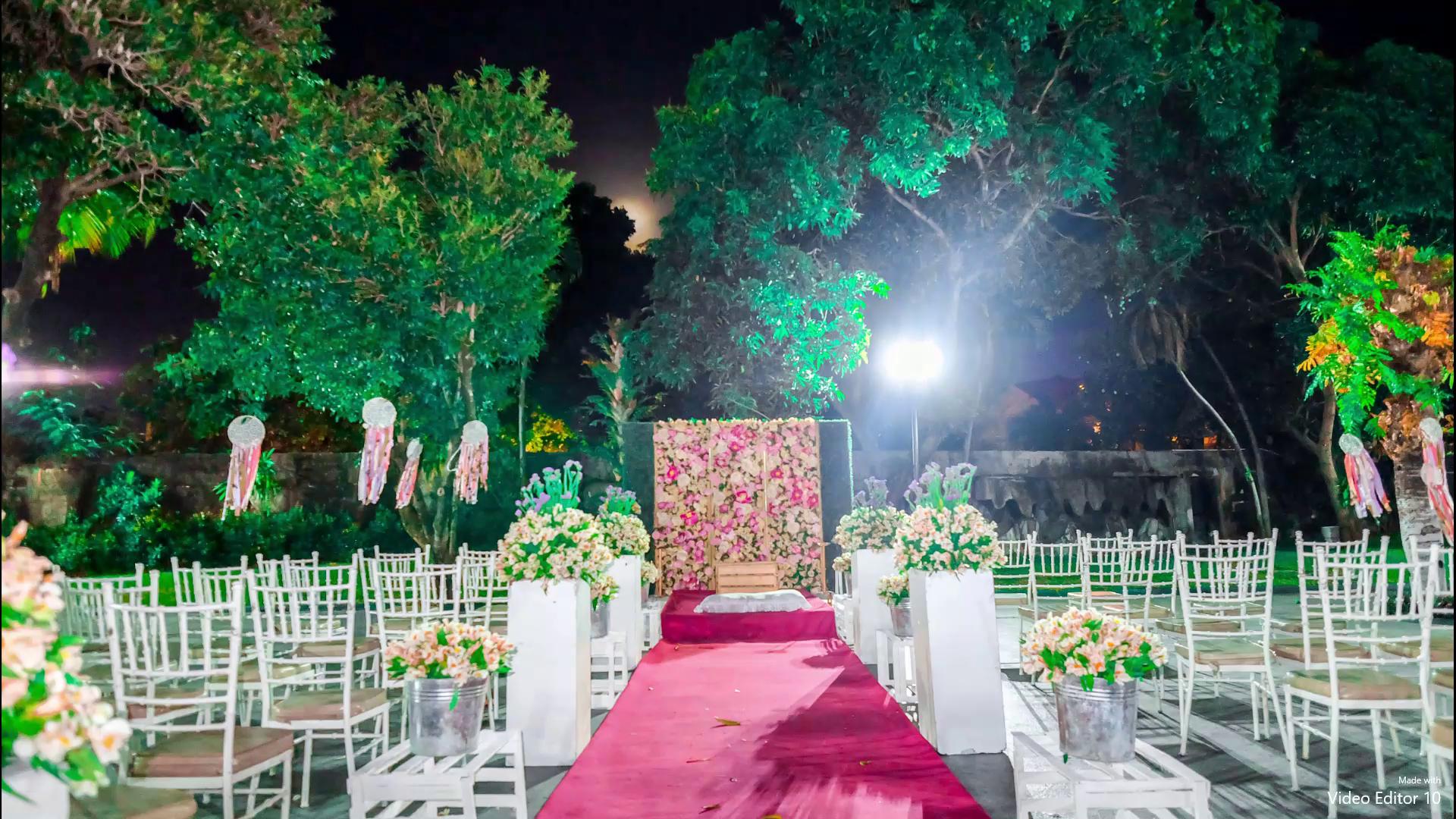 Wedding - Debut 038