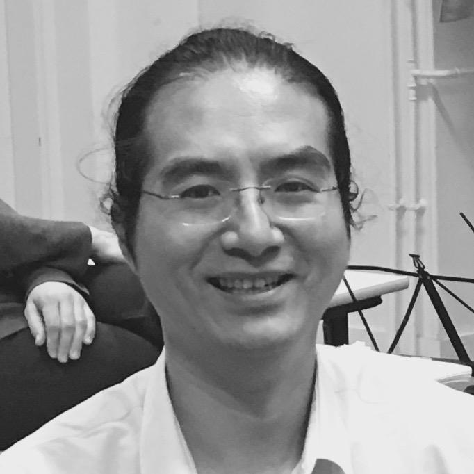 Yufang KO