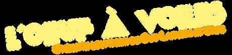 L'Oeuf à voiles par les Palétuviens