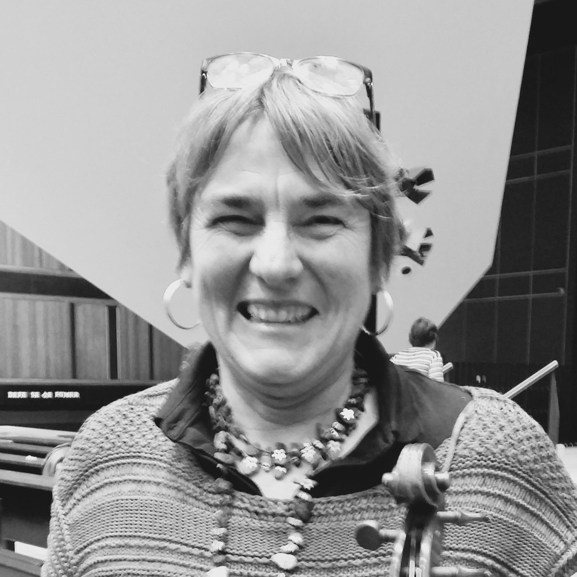 Sabine Hauchard