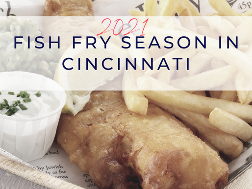 Cincinnati Local Fish Fry Guide 2021