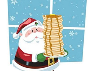 Breakfast with St. Nick