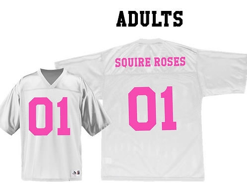 Squire Rose Jersey - Adult