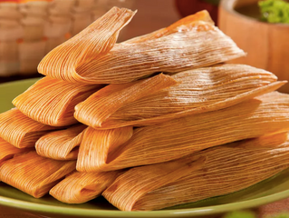 It's Tamale Time