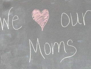 Mothers Day Service Opportunities