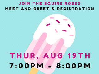 Meet & Greet Ice Cream Social