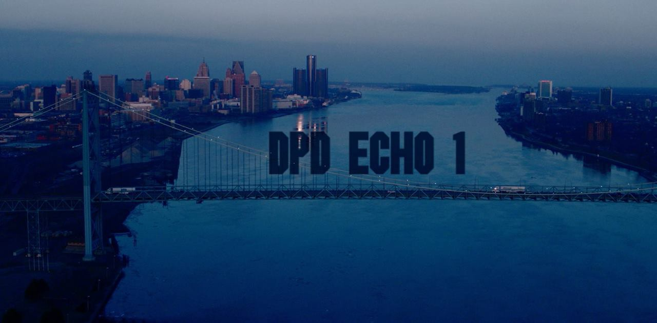 D.P.D. Echo 1 (Trailer)