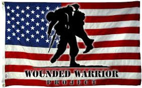 Wounded Warrior Project busted. Over 50 percent of donations went towards lavish spending. 600c0e_7d8256fa4f0c4e4d93b0ae07ac140790
