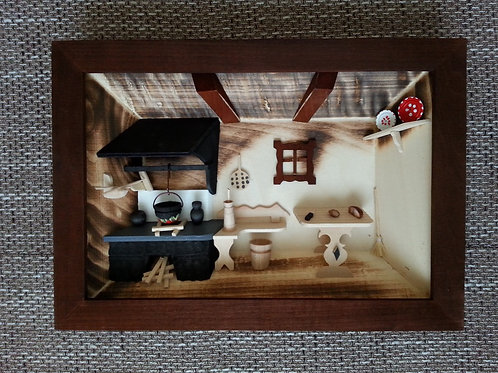 1 - Cottage