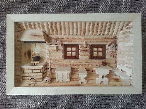 1B - Cottage
