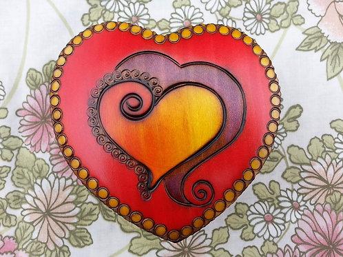 Heart - medium