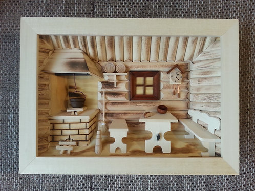 1A - Cottage